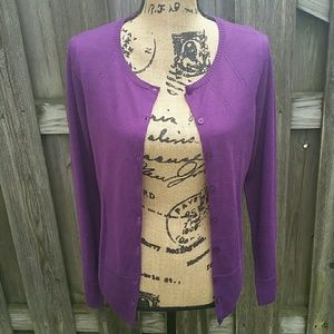 The Limited Light Cardigan Sweater